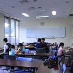 楽しい囲碁教室