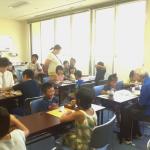 平成29年8月11日 第一回ニュー琴海病院囲碁大会